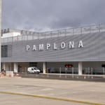 How to get to Pamplona